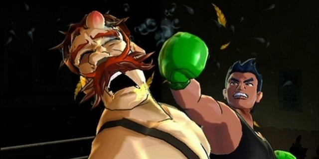 Punch Out 3
