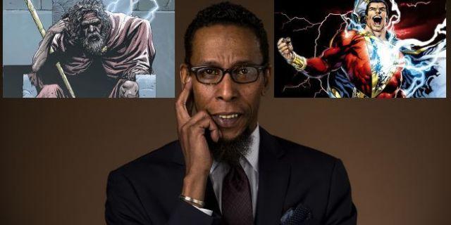Ron Cephas Jones Joins Shazam Movie as The Wizard