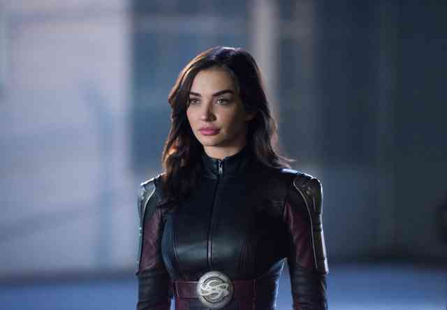 Legion Ring Supergirl