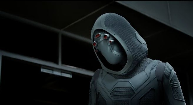 Marvel's Ant-Man and the Wasp Fires up a First Look Trailer