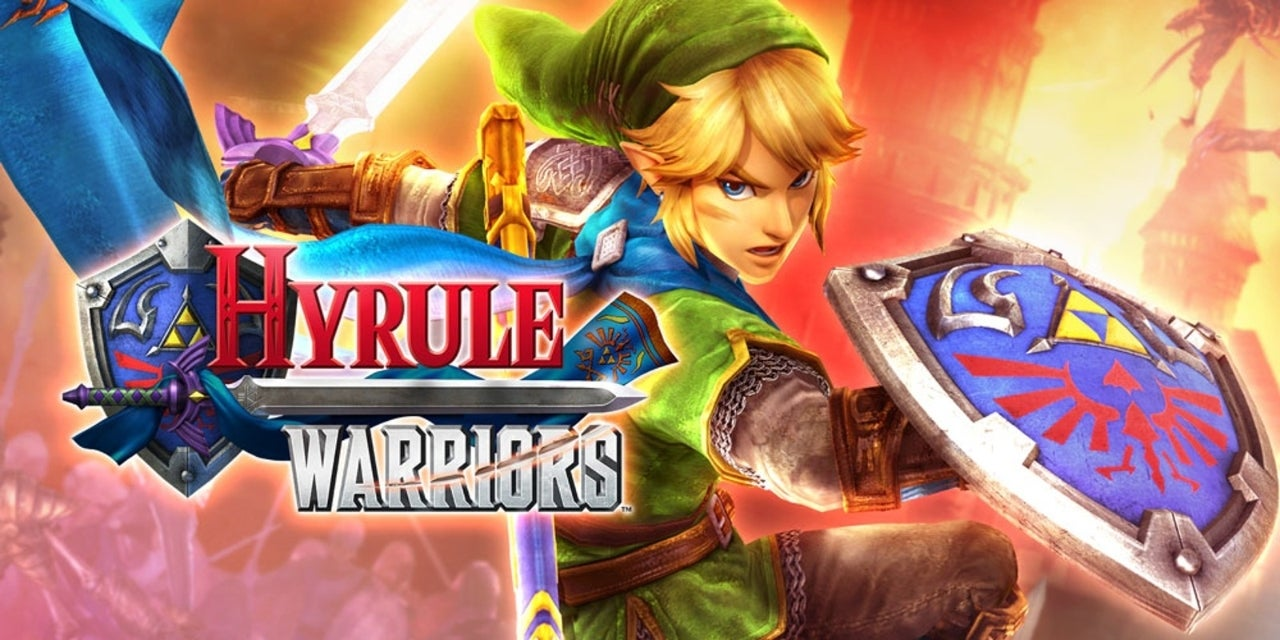 Hyrule Warriors: Definitive Edition will be released for the Switch this Spring