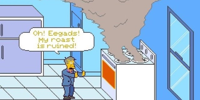 Simpsons Steamed 3