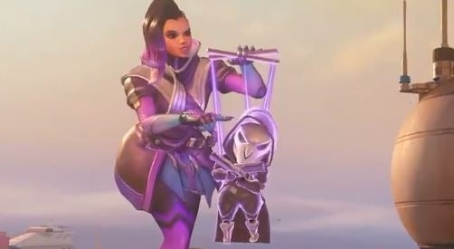 Blizzard Offering Previews of Upcoming Overwatch Cosmetics