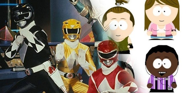 South-Park-Power-Rangers