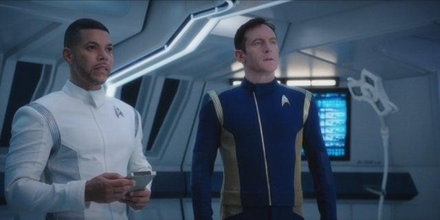 Star Trek Discovery Despite Yourself 05