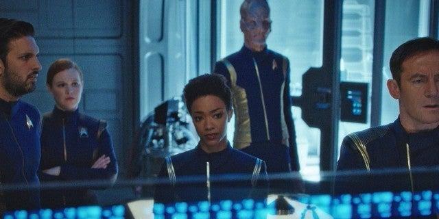Star Trek Discovery Despite Yourself