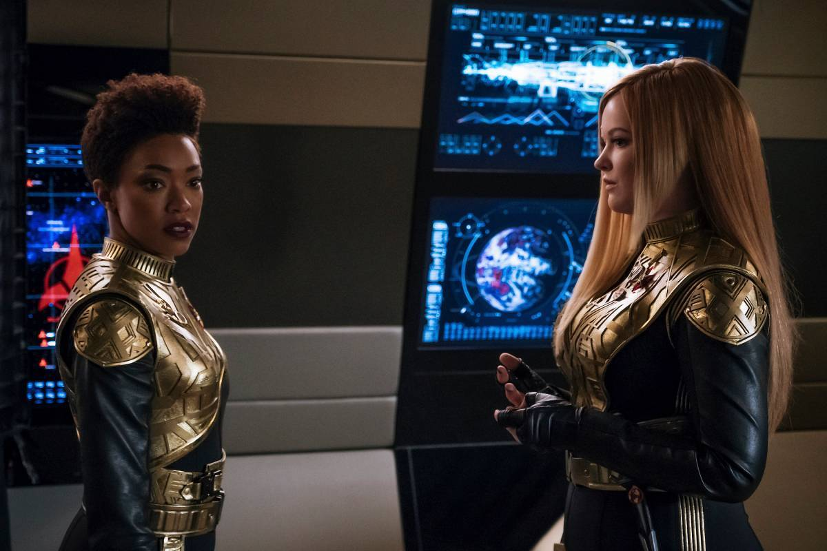 Everything 'Star Trek' Fans Need to Know About SDCC 2018