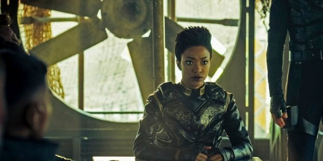 Star Trek Discovery The Wolf Inside (1)