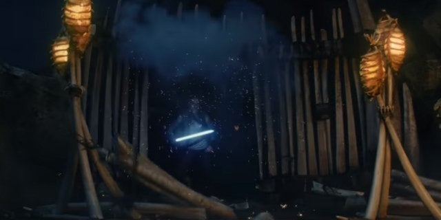 star wars the last jedi deleted scene rey