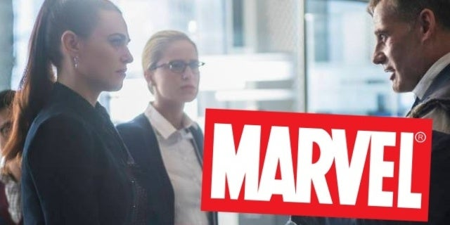 supergirl marvel comics