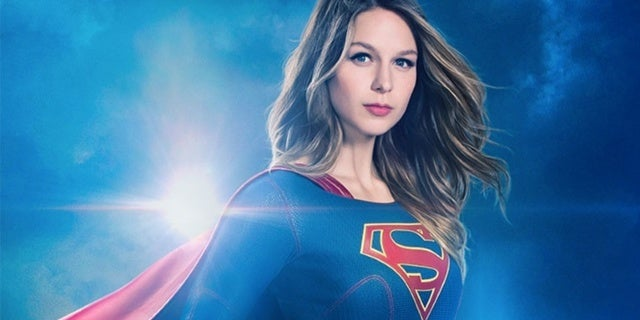 supergirl renewed