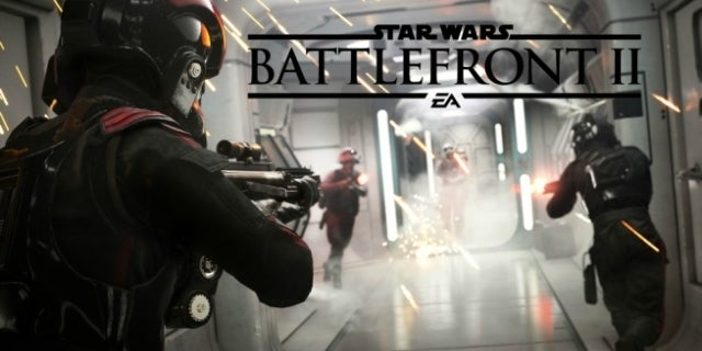 Star Wars Battlefront 2 Adds New Map and More With Latest Update