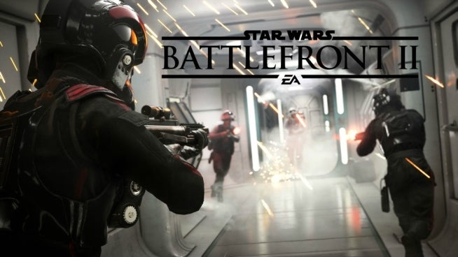 Star Wars Battlefront 2 Update Adds New Spaceship and Map