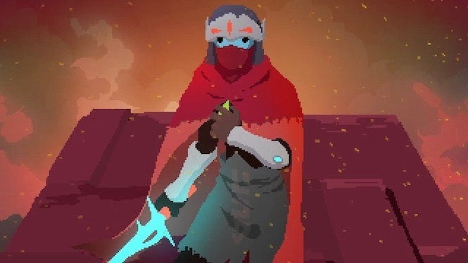 Hyper Light Drifter Developer Departs Square Enix Following Cancellation of Latest Project