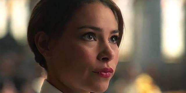 the flash mystery girl joe cecile