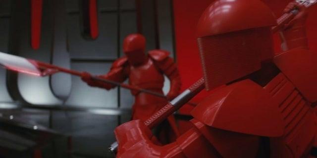 the last jedi praetorian guard