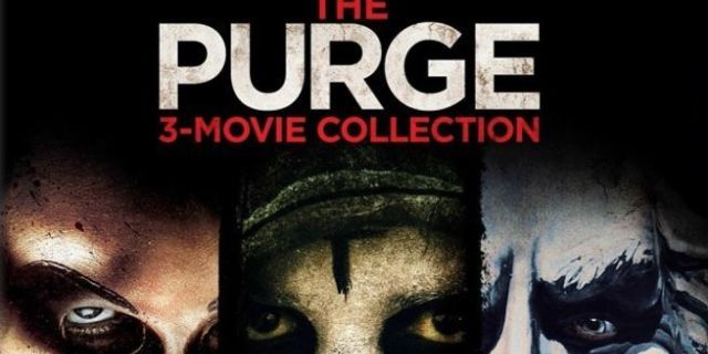 the-purge-movie-collection