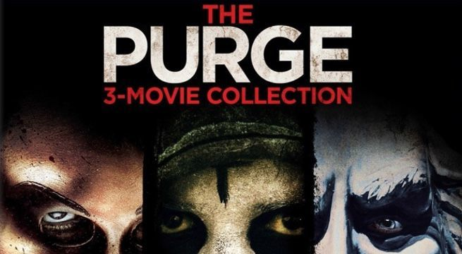 'The Purge' Prequel Has a Title and Teaser Poster