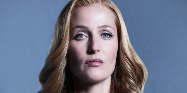The X-Files Season Gillian Anderson Scully