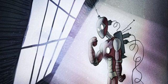 Tim Burton Superhero Movies