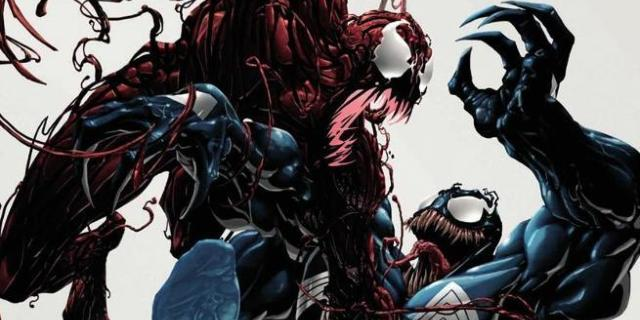 Tom Hardy Confirms Carnage in Venom Movie