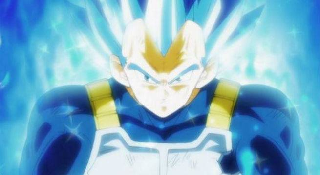 Dragon Ball Super: Mastered Ultra Instinct To Have Silver Hair As Well