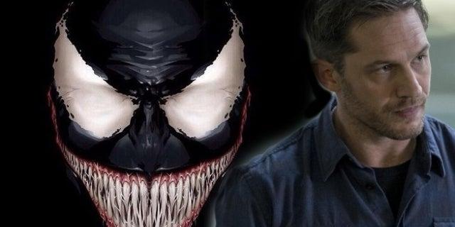 venom tom hardy marvel spiderman