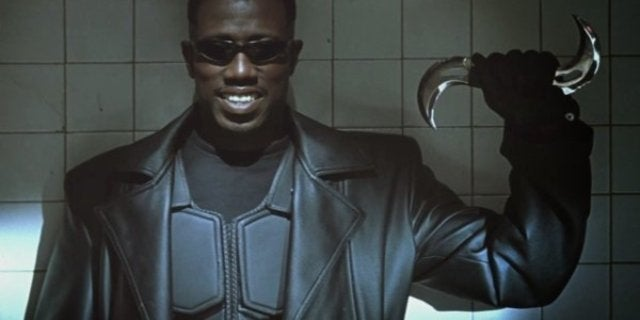 wesley snipes blade movie