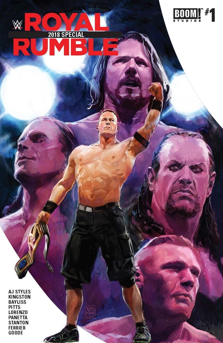 WWE_RoyalRumble_2018_A_Main