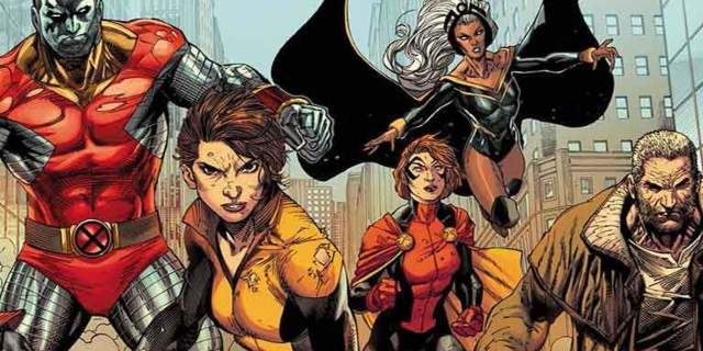 X-Men Gold Writer On Following the Legacies of Claremont and Kirby