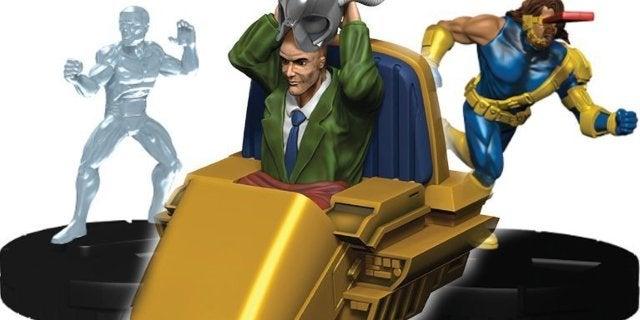 X-Men HeroClix