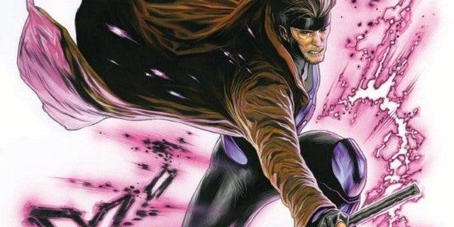 X-Men Red Gambit
