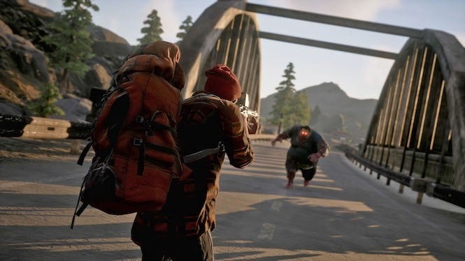 Microsoft Studios Games Won't Cycle Out of Game Pass
