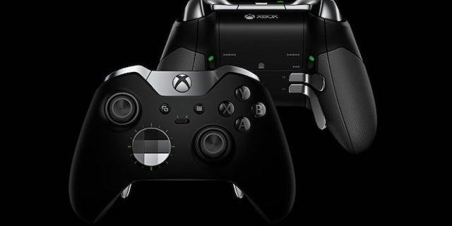 Xbox One Elite 2