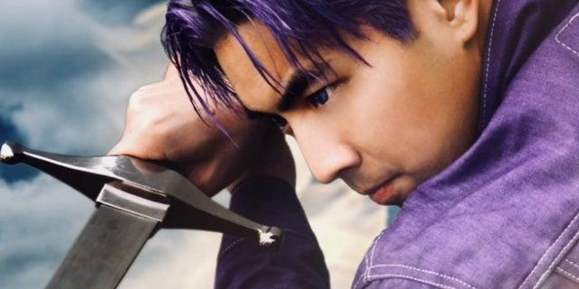 Yoshi-Sudarso-Power-Rangers-Dragon-Ball-Future-Trunks-Cosplay