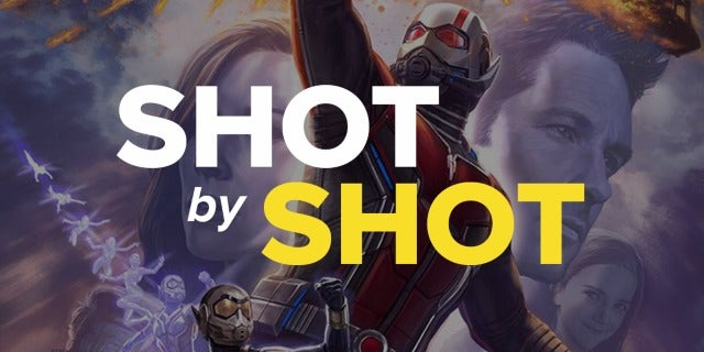 'Ant-Man and the Wasp' - Shot-By-Shot Trailer Breakdown screen capture