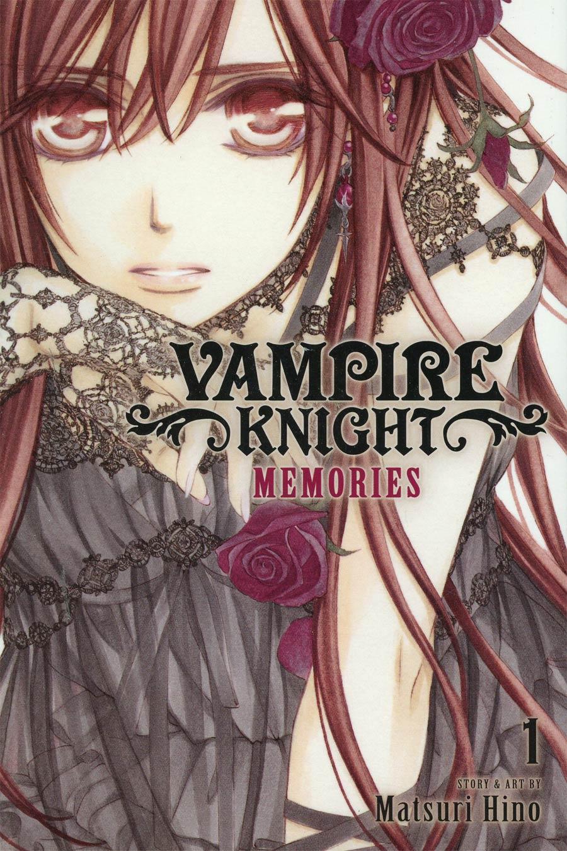 Vampire Knight: Memories (2019) Issue Vol. 01