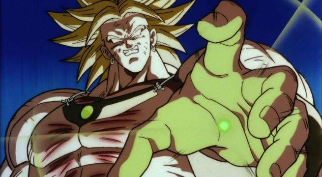 Funimation Acquires Dragon Ball Super: Broly Movie for 2019 Release