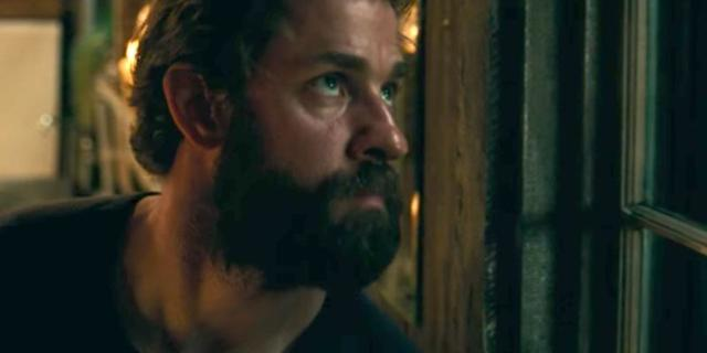 A Quiet Place Super Bowl Trailer