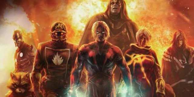 Adam Warlock - His Importance 2