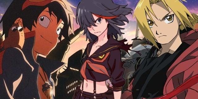 Erotic anime on netflix