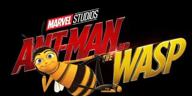 ant man and the wasp animated