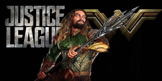 Aquaman ComicBookcom