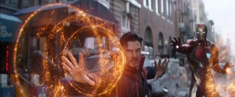 Avengers Infinitiy War Trailer 03