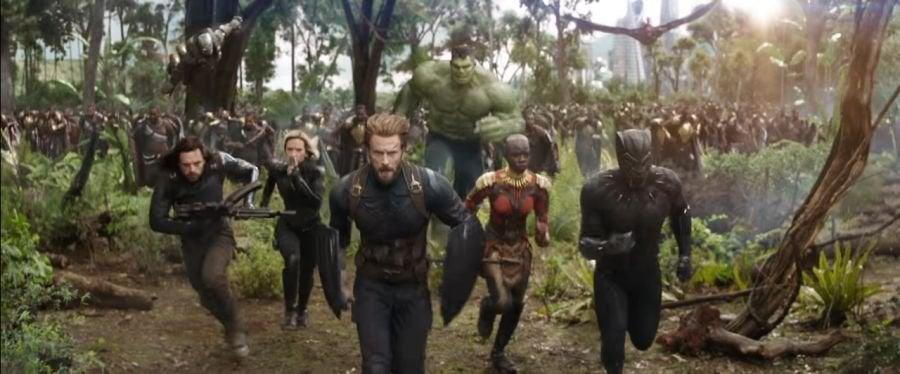 Avengers Infinitiy War Trailer 04