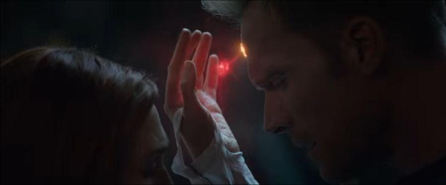 Avengers Infinitiy War Trailer 06