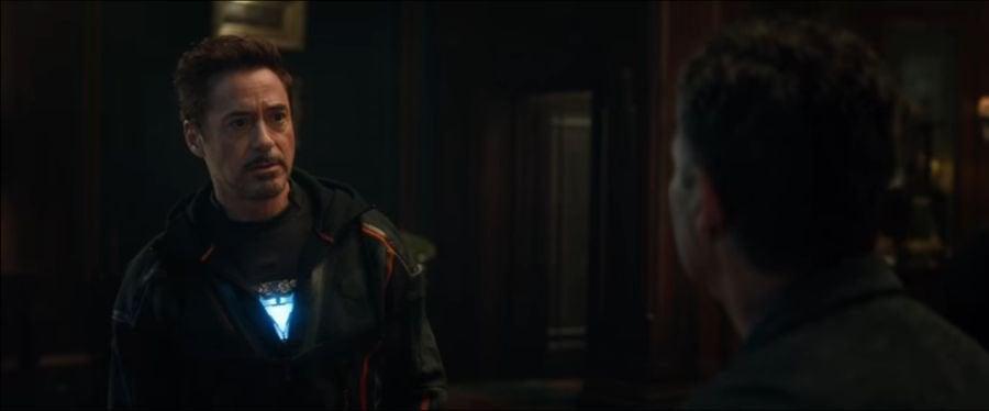 Avengers Infinitiy War Trailer 08