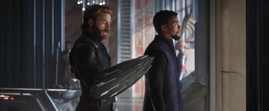 Avengers Infinitiy War Trailer 10