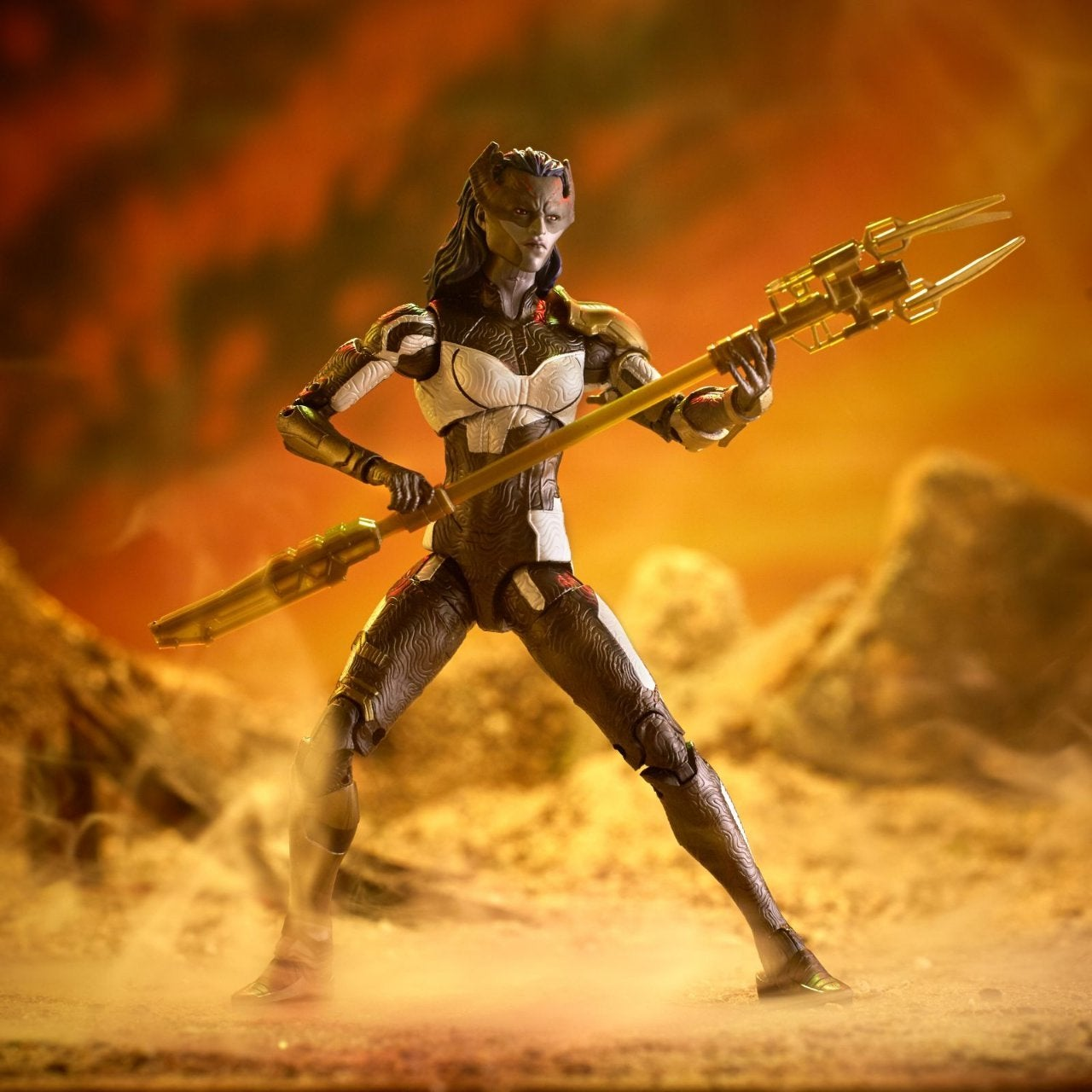 Avengers Infinity War Hasbro Figures - Proxima Midnight