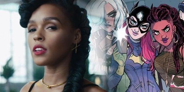 Batgirl-Janelle-Monae